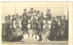 Hrála seProdaná nevěsta 30.léta 20.stol