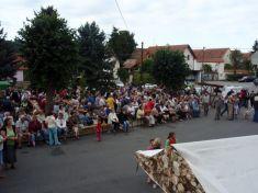 Oslavy 770 let obce