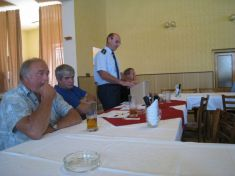 100 výročí založení hasičského sboru v Předenicích